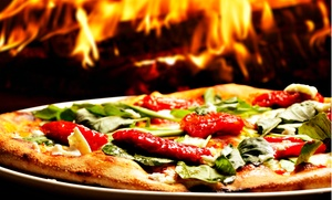 Giovanni's: $20 for $30 Worth of Italian Food at Giovanni's Coal Fire Pizza