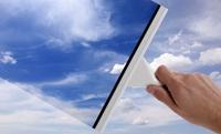 Professionelle Fensterreinigung von 10, 15 oder 20 Fenstern inkl. Rahmen von HoSu Reinigungsservice (bis zu 51% sparen*)