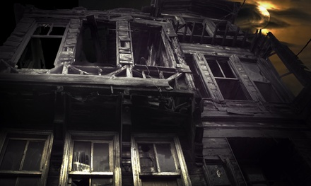 Two or Four Admissions To Haunted Walking Tour at City of Dark Angels Ghost Tours (Up to 54% Off)