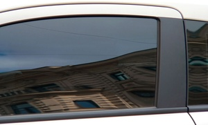 Tintado de Lunas Madrid: Tintado de lunas para coches de 2, 3, 4, o 5 puertas o vehículos de gran tamaño desde 54,95 € en Tintado de Lunas Madrid