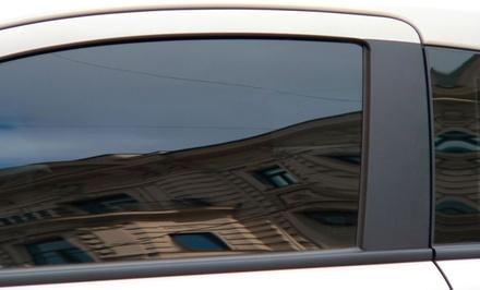 Tintado de lunas para coches de 2, 3, 4, o 5 puertas o vehículos de gran tamaño desde 54,95 € en Tintado de Lunas Madrid