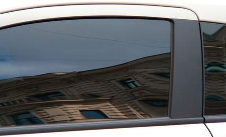 Tintado de lunas para coches de 2, 3, 4, o 5 puertas o vehículos de gran tamaño desde 54,95 € en Tintado de Lunas Madrid Oferta en Groupon