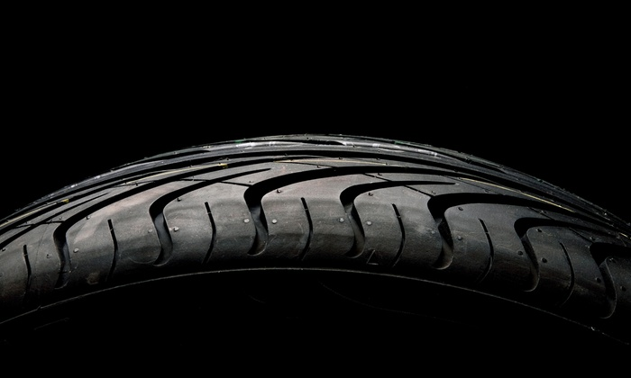 Supreme Shine Inc. - South East Calgary: C$649 for a Winter Wheel and Tire Safety Package From Supreme Shine Inc. (C$900 Value)