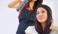 女性スタイリストのみ在籍。ママから学生まで愛される地元密着型ヘアサロン≪カット+トリートメント/他3メニュー≫女性限定 @glisten...