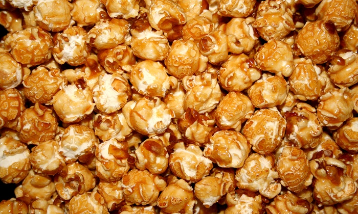 Whatever Pops Up - LoDo: $11 for Two Bags of Gourmet Popcorn at Whatever Pops Up (Up to $16 Value)