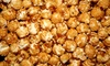 Popcorn Heaven - Northwest Columbia: $12 for Three Groupons, Each Good for $8 Worth of Gourmet Popcorn at Popcorn Heaven ($24 Total Value)
