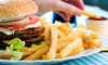 Teddy's Burger Joint *OLD TAX ID* - Teddy's Burger Joint: Burger Meal for Two or Family Meal for Four at Teddy's Burger Joint (Up to 32% Off)