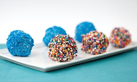 simply delicious cupcakes