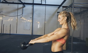 Up to 66% Off Personal Training at Timed:Exercise, plus 6.0% Cash Back from Ebates.