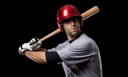 image for Batting-Cage Rentals at All Aspects <strong>Baseball</strong> & Softball Academy (Up to 45% Off)
