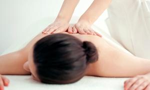 agua Spa at Mondrian South Beach: One 50-Minute Swedish-Thai Massage for One at agua Spa (42% Off)