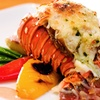 42% Off European or Lobster Dinner at The Grill at Leon Springs