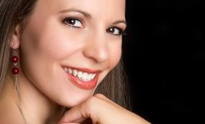 1 o 2 sesiones de blanqueamiento led y limpieza bucal desde 59,90 €