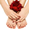 Up to 47% Off Mani-Pedi with G. G. at Pamper Me Nails
