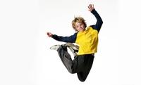 1h de Space Jump pour 1 enfant ou 1 adulte dès 7,99 € au Space Jump Trampoline Sport