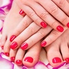 Up to 47% Off Nail Services