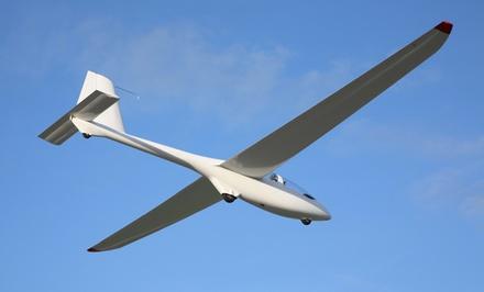 Mini-cours de vol à voire avec un ou deux vols à la Koninklijke Limburgse Vleugels