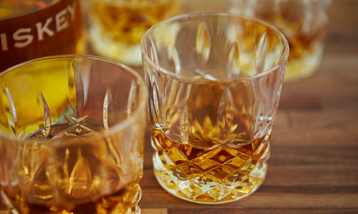 Whisky River - Whisky River: $12 for One Admission to Whiskey Tasting at Whisky River on Friday, May 29 ($20 Value)
