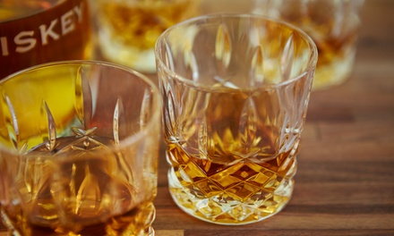 $12 for One Admission to Whiskey Tasting at Whisky River on Friday, May 29 ($20 Value)