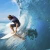 Bautismo de surf para 2 o 4