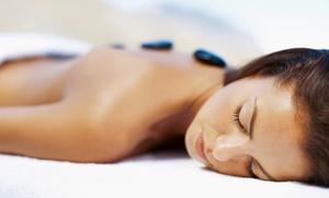 Tropical Massage: Masaż gorącymi kamieniami oraz masaż stóp od 69,99 zł i więcej w Tropical Massage w Gdańsku (do -57%)