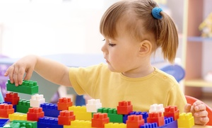 Kids Encounter: Four Weeks of Toddler Childcare or Preschool for One Child Age 3–5 at Kids Encounter (Up to 50% Off)