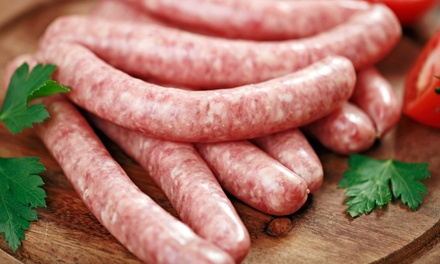 $16 for $30 Worth of Meats and Italian Goods at Landi's Pork Store