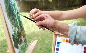 Trazos Art Academy: One Day, Three Day, or One Week Summer Art Camp at Trazos Art Academy (54% Off)