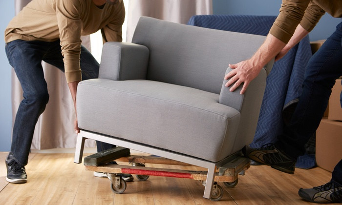 Up To 54% Off Moving Services From Qshark Moving Company