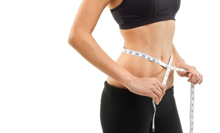 One-Month Weight-Loss Program for One or Two at Silver Spring Medical Center, LLC (Up to 71% Off)