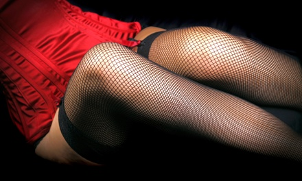 $25 for $50 Worth of Lingerie and Adult Toys at Deja Vu Love Boutique