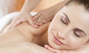 Ncognito: One or Three 60-Minute Custom Therapeutic Massages (Up to 63% Off)