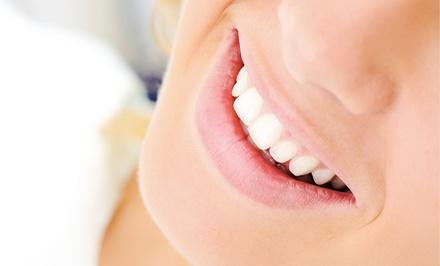 Férula de descarga semirrígida con limpieza bucal por 59,90 € o rígida tipo Michigan o miorrelajante por 129 €
