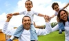 Up to 76% Off Health Care at Hershey Chiropractic