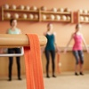 Up to 58% Off Barre, Yoga, and Pilates Classes