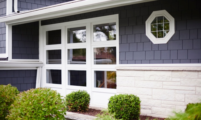 Abracadabra Window Cleaning - Atlanta: $79 for Tinting for up to 20 square feet Windows from Abracadabra Window Cleaning ($150 Value)
