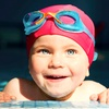 Four-Week Swimming Courses - Parent & Baby, Children and Adults