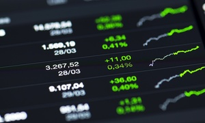 Shaw Academy: Stock Market Diploma Course for R99 with Shaw Academy (98% Off)