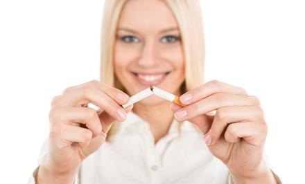6 o 12 sesiones de acupuntura para dejar de fumar desde 49,90€ en Holistika Terapias y Herbolario