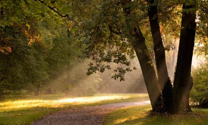 Louisville Nature Center - Poplar Level: $25 for One-Year Family Membership to Louisville Nature Center ($45 Value)