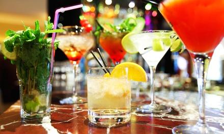 4 oder 8 Cocktails oder Longdrinks nach Wahl für Zwei oder Vier im Bad Kreuzberg