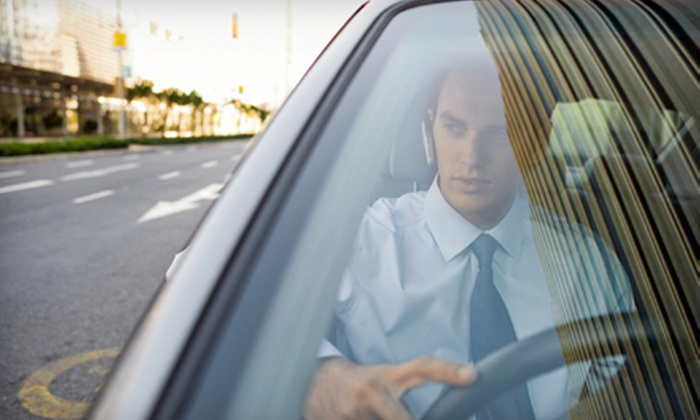 Kambo Glass Work Inc - Northeast Calgary: Up to 77% Off Windshield Replacement Services at Kambo Glass Work Inc