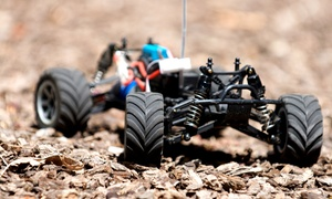 Hobbytown USA: RC Toys, Drones, Trains, and Model Supplies at Hobbytown USA (Up to 42% Off). Two Options Available.
