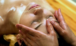 Ayurway Wellness: Ayurvedic Massage at Ayurway Wellness (Up to 57% Off)
