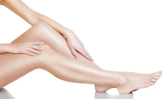 Inception Health and Beauty - Thornhill: Six Laser Hair Removal Treatments at Inception Health and Beauty (Up to 92% Off). Three Options Available.