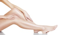 Six Sessions of IPL Hair Removal at Ladybird Hair & Beauty (Up to 90% Off)