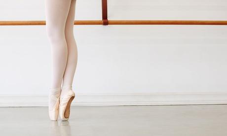 Online-Tanz-Unterricht in der Munich International School Of Arts