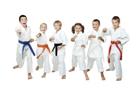 Satori Academy of Martial Arts: Karate Classes for Kids or Adults at Satori Academy of Martial Arts (Up to 86% Off). Six Options Available.