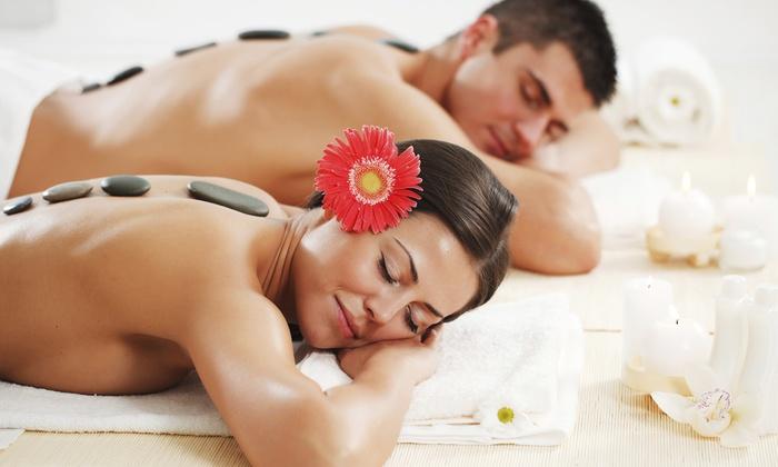 thai sexy massage nude