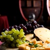 Up to 60% Off at Aria V Wine Bar